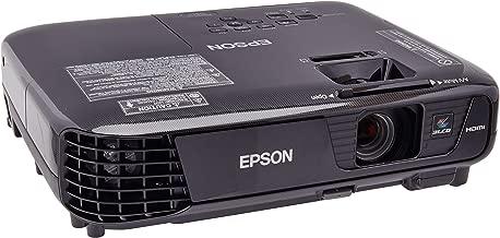 Epson Powerlite S31+, 800x600, Contrast 15000:1, 3200 Lumens