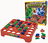 恐竜オセロ大戦 3ゲームス