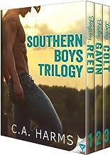 Southern Boys Trilogy: Books 1-3