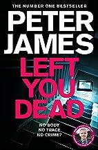 Left You Dead (Roy Grace)