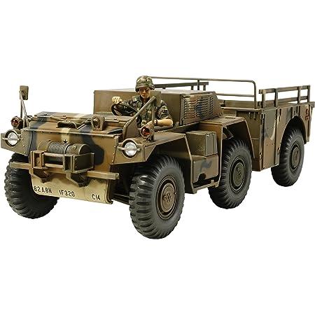 タミヤ 1/35 ミリタリーミニチュアシリーズ No.330 アメリカ陸軍 カーゴトラック 6×6 M561 ガマゴート プラモデル 35330