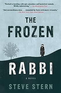 The Frozen Rabbi