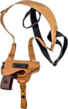 XCH Shoulder Holster for Makarov, IZH-70, IZH-71, MP-448, Baikal, Walther PPK, FEG PA-63, Polish P-64, Beretta Cheetah