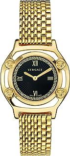 Womens Medusa Frame Watch VEVF00520