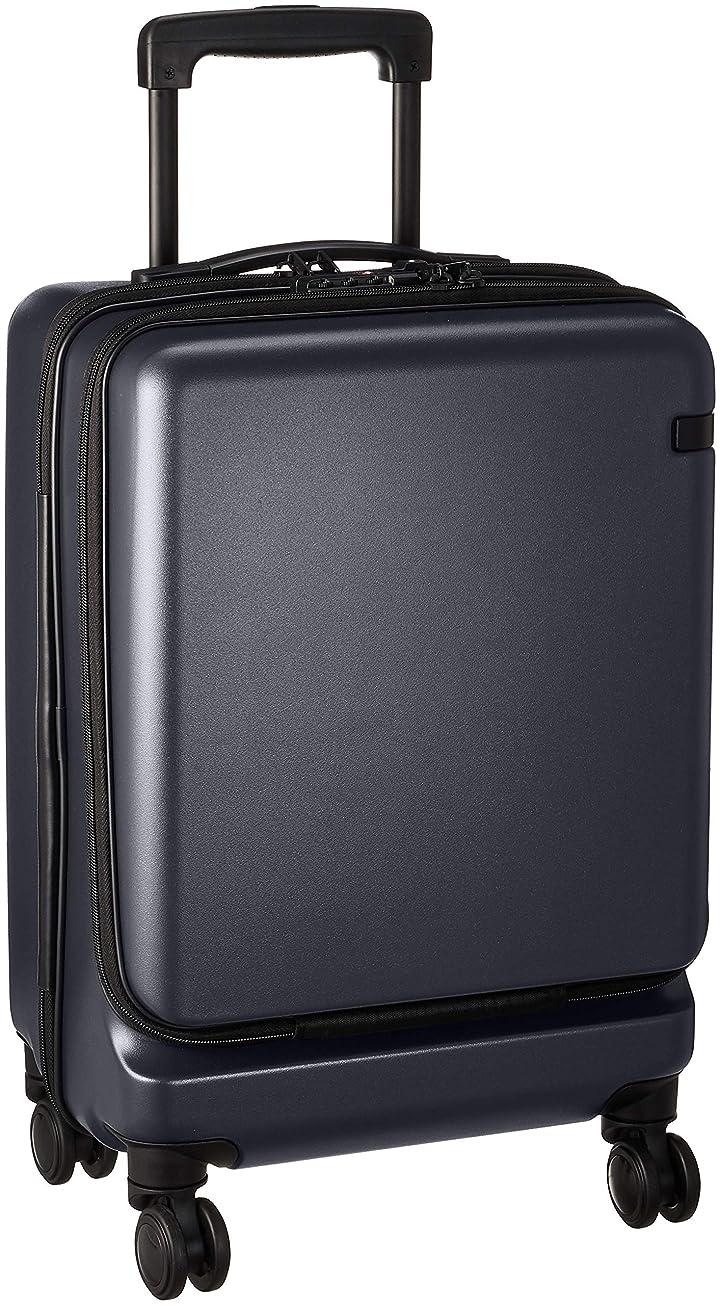 [エース] スーツケース コーナーストーンZ フロントポケット付 36L 47 cm 3.1kg