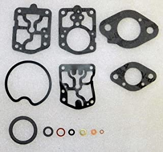 MERCURY Carburetor Complete Kit 50 Hp 1976-85 WSM/Sierra 18-7007 OEM# 1399-5135