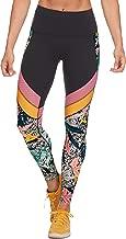 Body Glove Women's Gemini Performance Fit Activewear Legging Pant