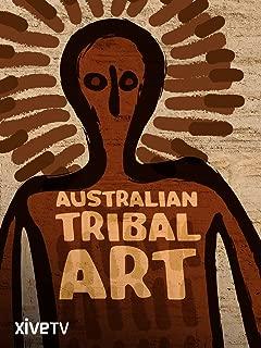 Australian Tribal Art