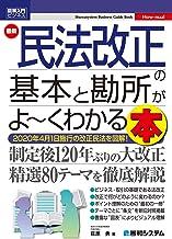 表紙: 図解入門ビジネス 最新 民法改正の基本と勘所がよ~くわかる本 | 萩原勇
