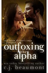 Outfoxing the Alpha: A Fox Shifter Fated Mates Romance (Shifting Southern Hearts: Tales of Fated Mates) Kindle Edition