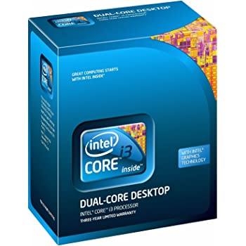 Intel Core i3 i3-530 2.93GHz 4M LGA1156 BX80616I3530 [並行輸入品]