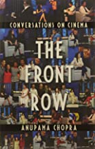 The Front Row : Conversations on Cinema: 1