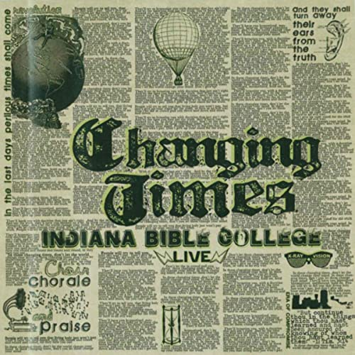 That I Might Be Free by Indiana Bible College on Amazon