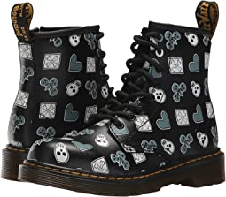 Dr. Martens Kid's Collection - Delaney PC Lace Boot (Little Kid/Big Kid)