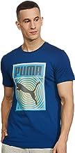 Puma Men's Regular Fit T-Shirt