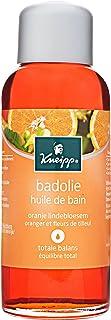 Kneipp Badolie Oranje Lindebloesem, 100 ml