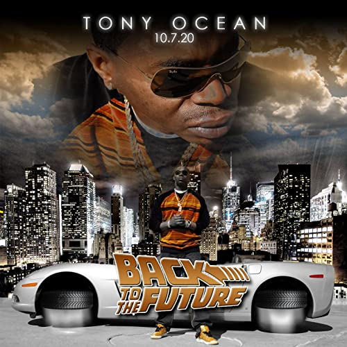 a02c7b0604bb4 Back To The Future by Tony Ocean on Amazon Music - Amazon.com