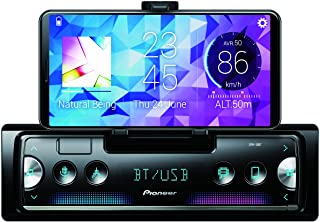 Pioneer SPH-10BT Next Generation 1-DIN Receiver with Bluetooth, USB and Spotify photo