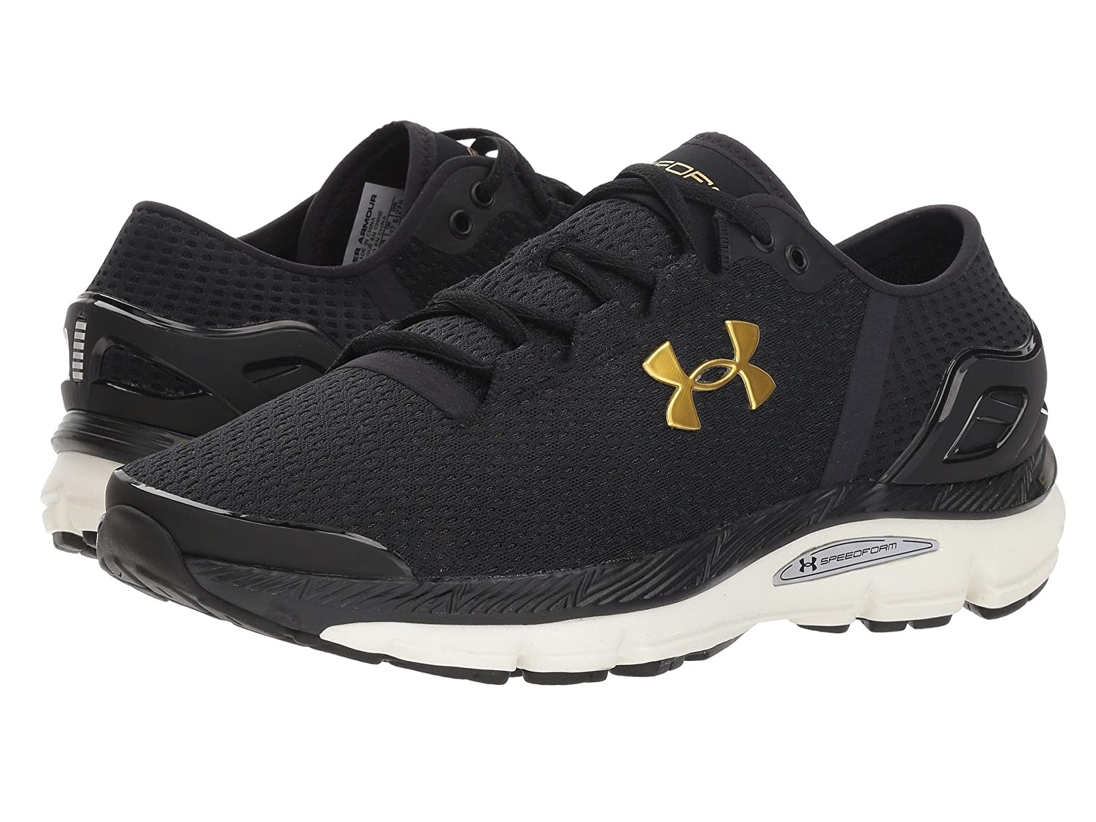 Under Armour UA Speedform Intake 2Atmospheric grades have affordable shoes