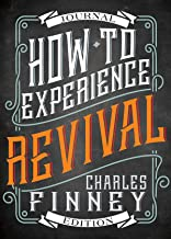 How to Experience Revival: Journal Edition