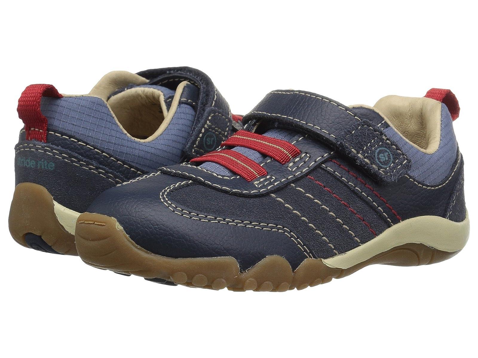 Stride Rite SRT Prescott (Toddler)Atmospheric grades have affordable shoes