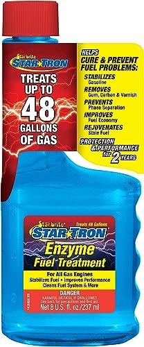 wholesale Star online sale wholesale Tron Enzyme Fuel Treatment - Gas Formula 8 oz - Treats 48 Gallons outlet sale