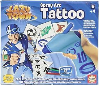 Amazon.es: mesa tattoo