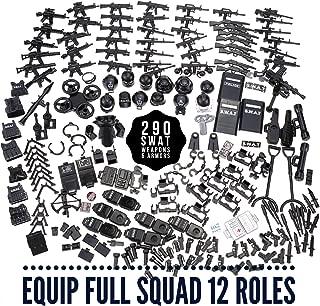 Best lego swat team sets Reviews
