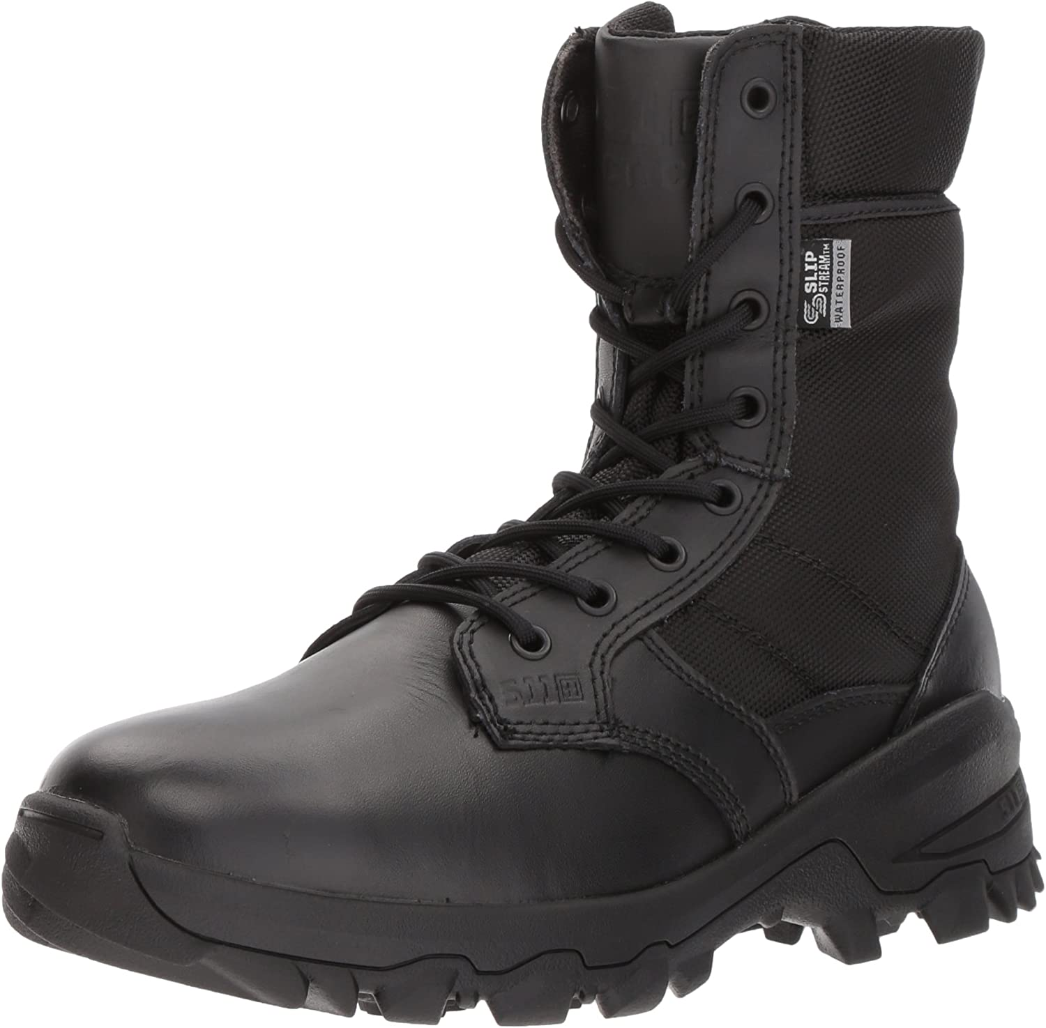 5.11 Men's Speed 3.0 Waterproof Boot 9.5 Cheap bargain and Black Safety Fire Ranking TOP14