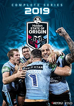 State of Origin 2019 Series New South Wales