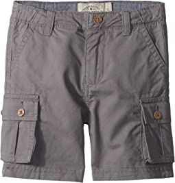 Lucky Brand Kids - Cargo Shorts (Toddler)