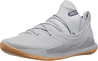 Men's Curry 5 Basketball Shoe