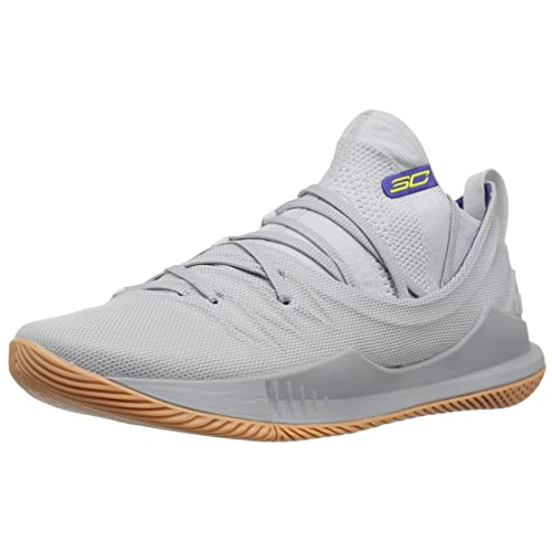 Under Armour Men s Curry 5 Basketball Shoe 10a767959