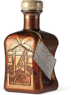 Villa Ron Luxus Spiced Rum Spirituose aus der Karibik Barbados aus kleiner Edelmanufaktur