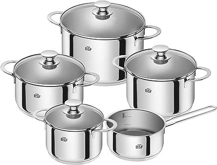 Amazon.es: Zwilling - BSF / Sartenes y ollas / Menaje de cocina ...