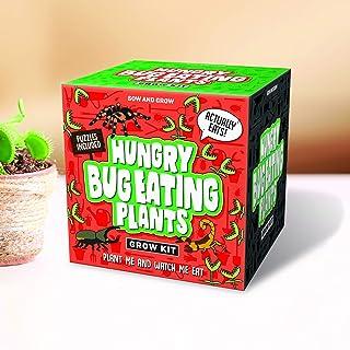 Gift Republic - Sow And Grow, Kit para el cultivo de plantas