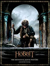 The Hobbit: The Definitive Movie Posters (Insights Poster Collections)