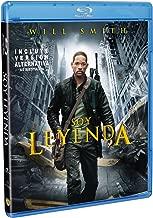 Soy Leyenda Blu-Ray