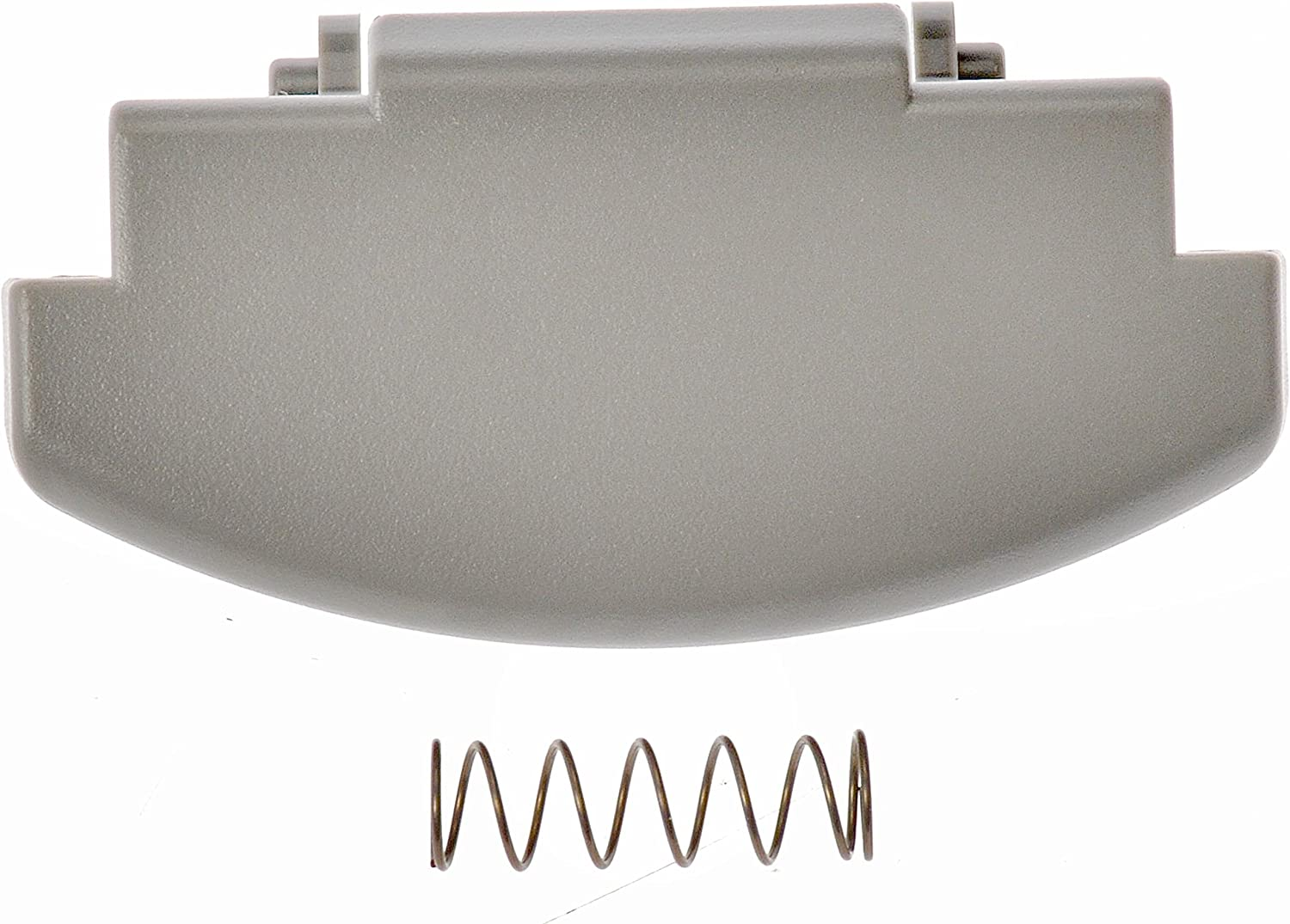 Dorman Manufacturer regenerated product Genuine Free Shipping OE Solutions 924-823 Gray Console Latch