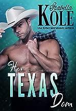 Her Texas Dom (Dominant Men Book 4)