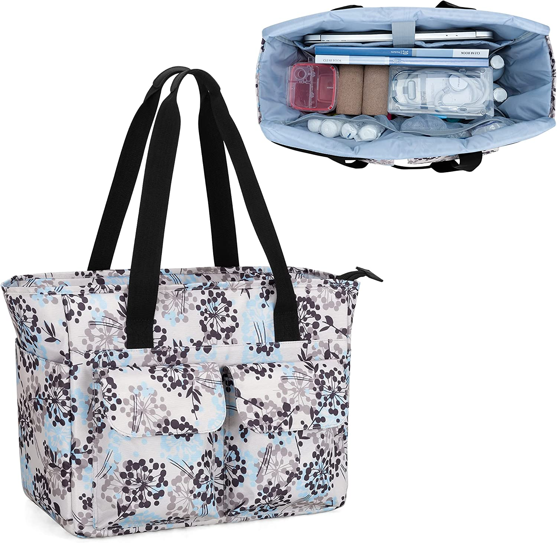 CURMIO Home Health Nurse 25% OFF Tote for Work Medical Supplies Bag Regular dealer