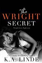 The Wright Secret: A Brother's Best Friend Stand Alone Romance