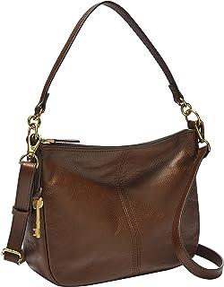 Women's Jolie Leather Crossbody Purse Handbag