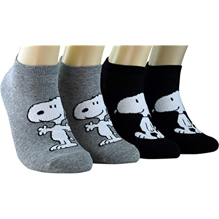 Mens Snoopy Peanuts Joe Cool Embroidered Socks 6-11 UK 7-12 US 39-45 Eur