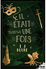 Il était une fois: Les contes de Verania, T4.5 Format Kindle