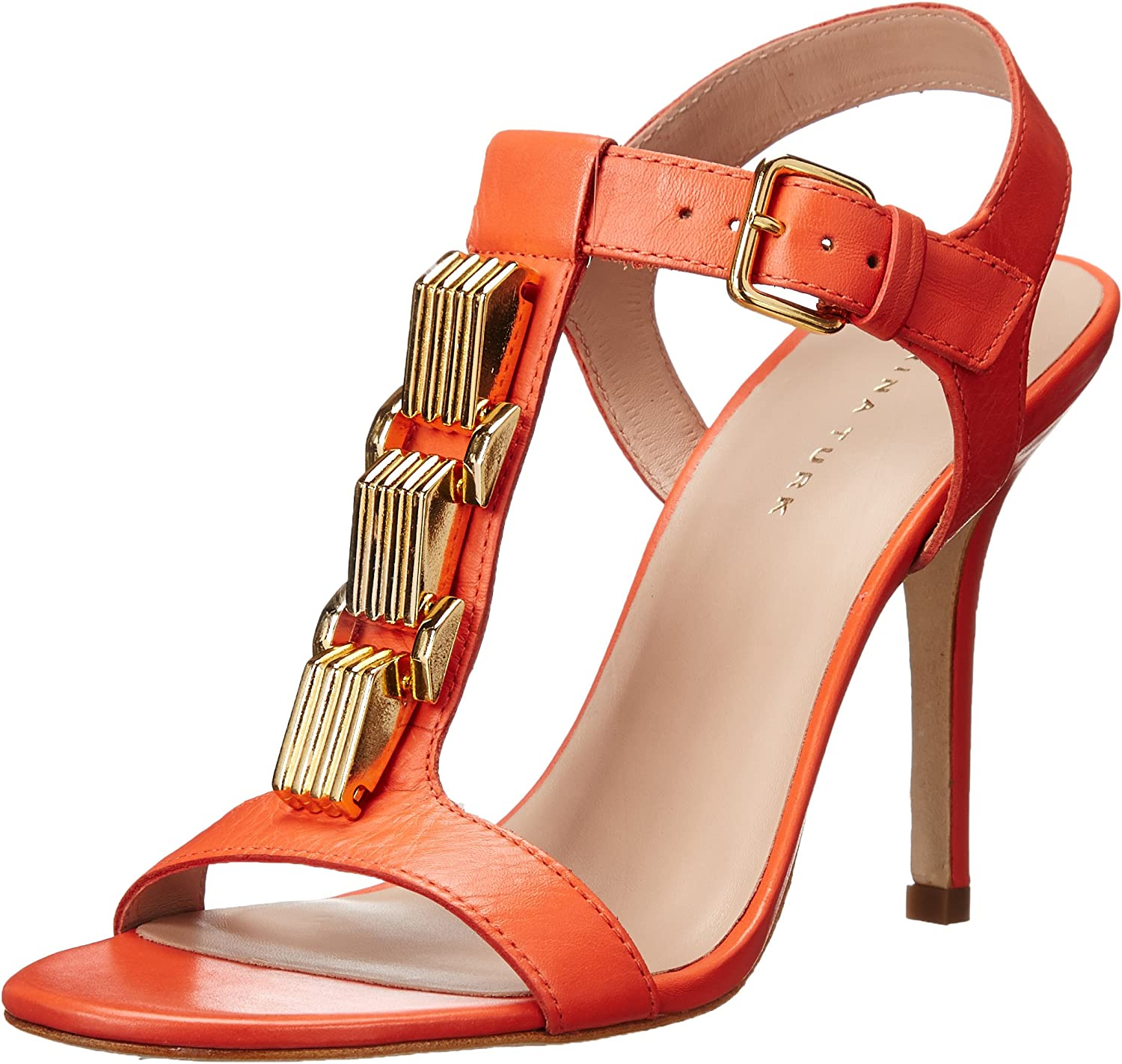Trina Turk Women's Loyola Dress Sandal