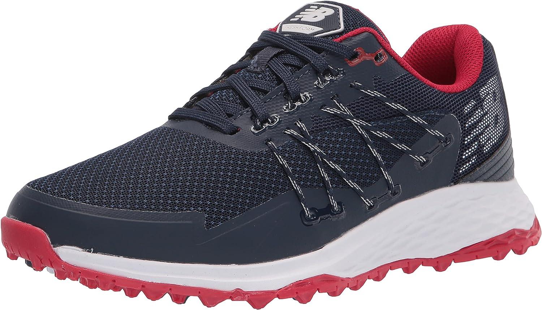 New Balance Men's Fresh Golf Foam At the price of surprise Popular brand Pacesl Shoe