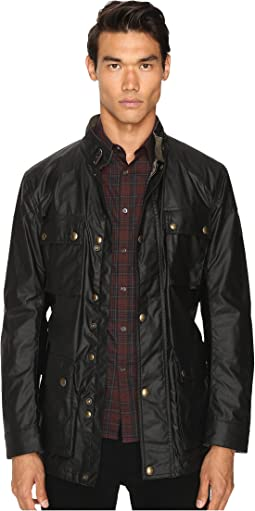 BELSTAFF - Roadmaster Signature 6oz. Waxed Cotton Jacket