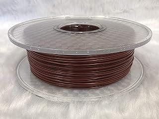 PLA chocolate 3D filament 1.75mm 1 kg …