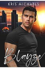 Blayze: Hope City, Book 10 Kindle Edition
